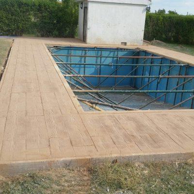 Reforma piscina integra