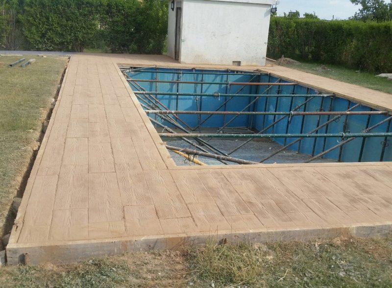 Reparaci n piscina fugas de agua y reformas en general for Reparacion piscinas